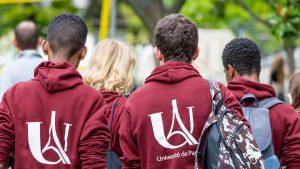 Journée portes ouvertes @ Université de Paris