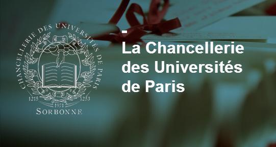 K.Lamore lauréat du prix de la Chancellerie 2019