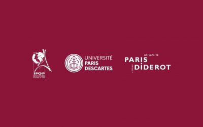 Construction de l'Université de Paris