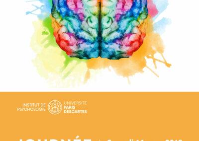 Journée immersion Institut psychologie 2019 ParisDescartes
