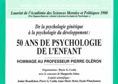 Bulletin de Psychologie_1996-1997