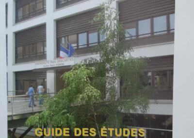 Guide des Etudes 2004-05