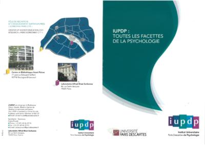 IUPDP -1