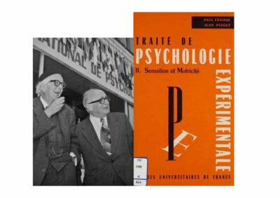 Fraisse& Piaget - Traité de Psychologie