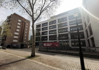 Institut de Psychologie à Boulogne Billancourt