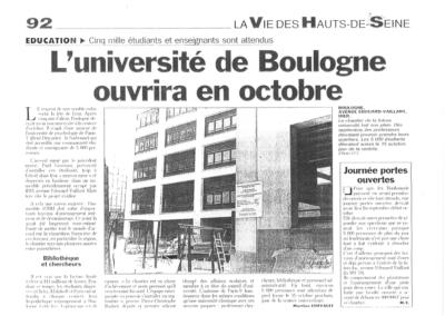 Média HDS92 1999