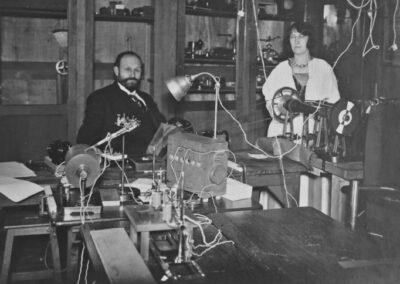 Piéron labo instruments de mesure