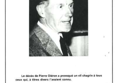 Pierre Oléron