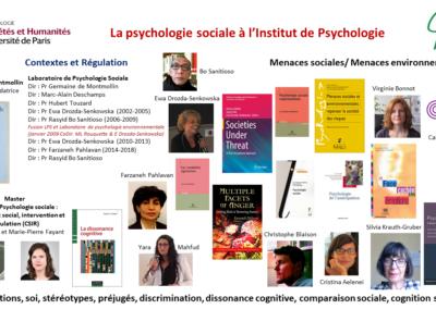Présentation Psychologie sociale - LPS