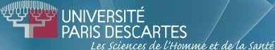 U ParisDescartes_sciences de l'Homme et de la Santé