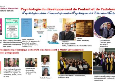 O.Houdé - Psychologie du développement de l'enfant et l'adolescent_IP