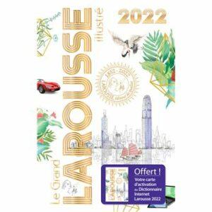 Le Grand Larousse 2022