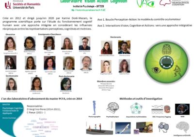Laboratoire VAC